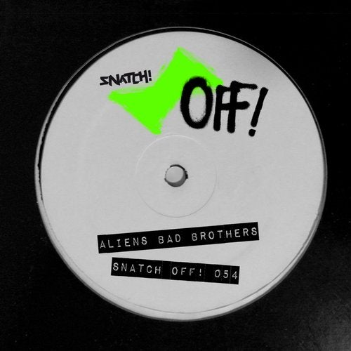 Snatch! OFF 054