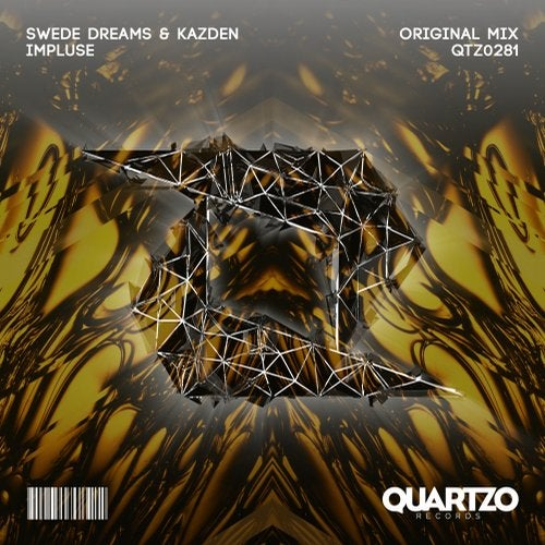 Swede Dreams & Kazden - Impulse (Extended Mix)