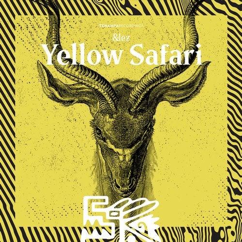 Yellow Safari