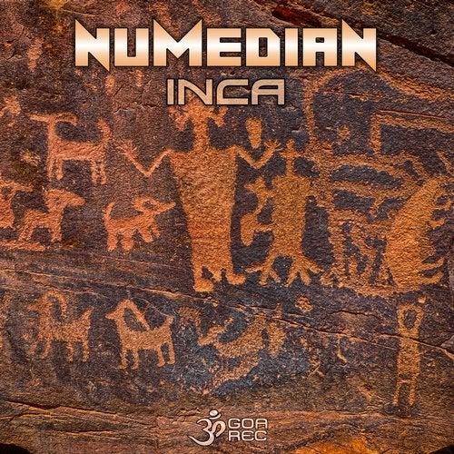 Inca               Psytrance Mix