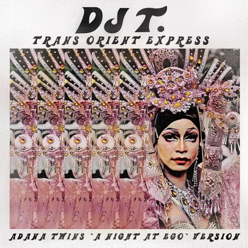 Trans Orient Express