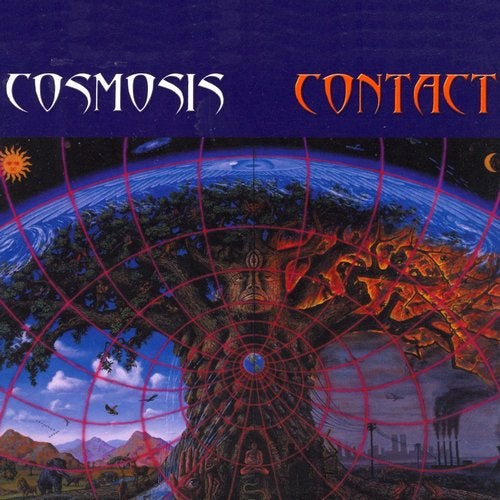 Cosmosis Releases on Beatport