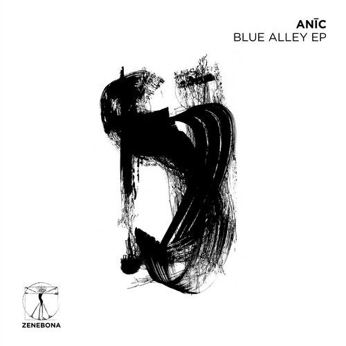 Blue Alley EP