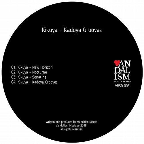 Kadoya Grooves