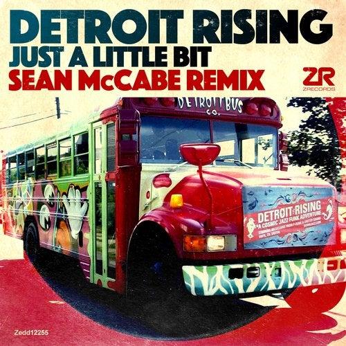 Detroit Rising - Little Bit (Sean McCabe Remixes)