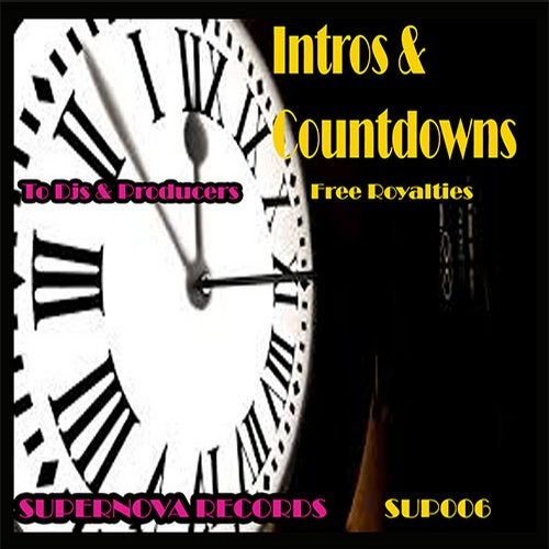 Intros & Countdowns