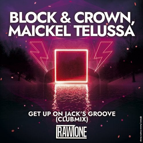 Get on up on Jack's Groove (Club Mix)