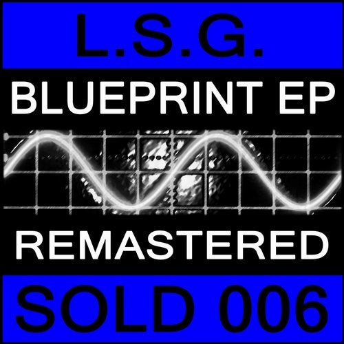 Blueprint ep from solieb digital on beatport release blueprint ep malvernweather Image collections