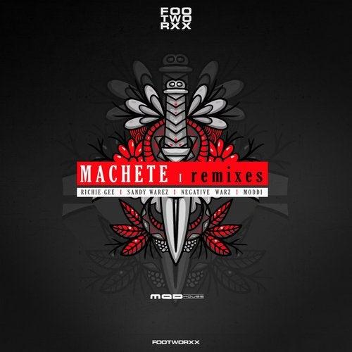Machete Remixes