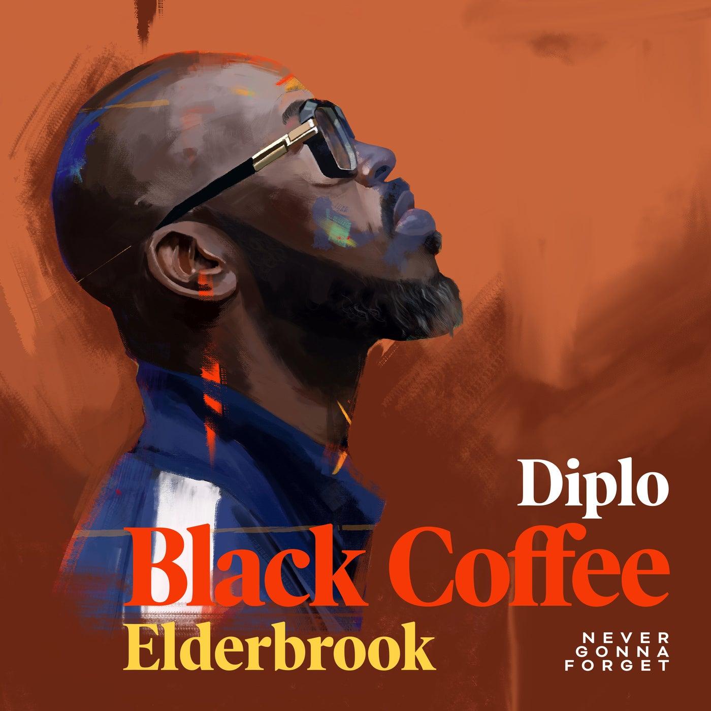 Never Gonna Forget feat. Elderbrook