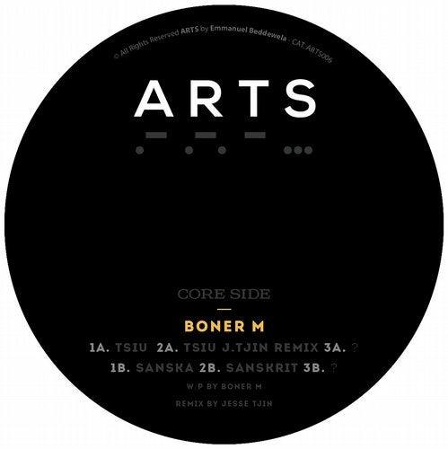 Boner M Tracks & Releases on Beatport