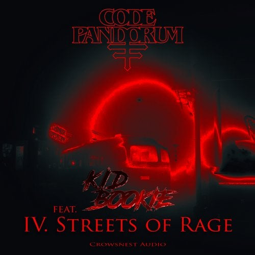 Streets of Rage (feat. Kid Bookie)