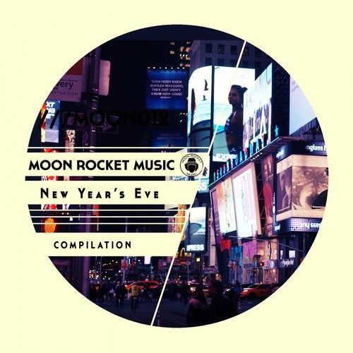 Moon Rocket Music New Year's Eve 2018