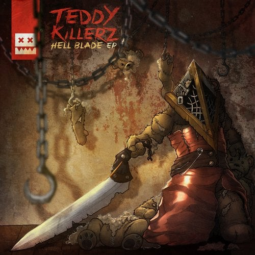 Hell Blade EP