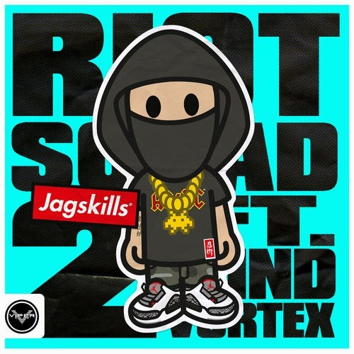 Riot Squad 2 Feat. Mind Vortex