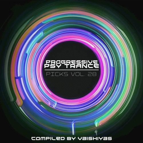 Progressive Psy Trance Picks, Vol. 28