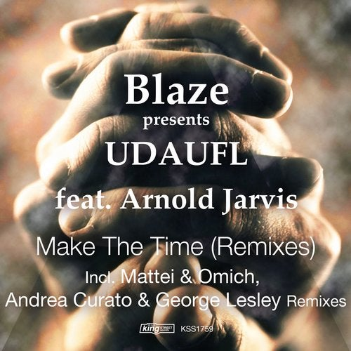 Make The Time (Remixes)