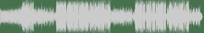 Alien Seed - Controlled Warrior (Original Mix) [Darkbox Recordings] Waveform