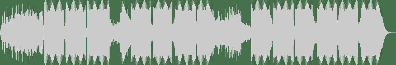Makida - Samurai (Original Mix) [24/7 Records] Waveform