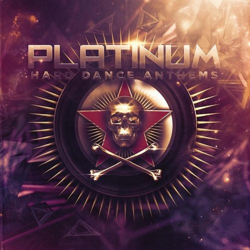 Platinum Hard Dance Anthems, Vol. 2
