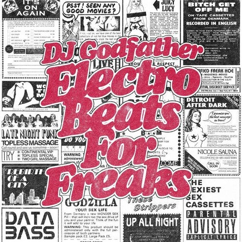 Electro Beats for Freaks