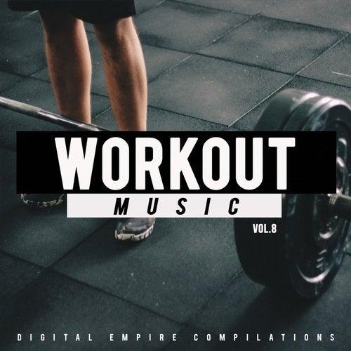 Workout Music, Vol.8