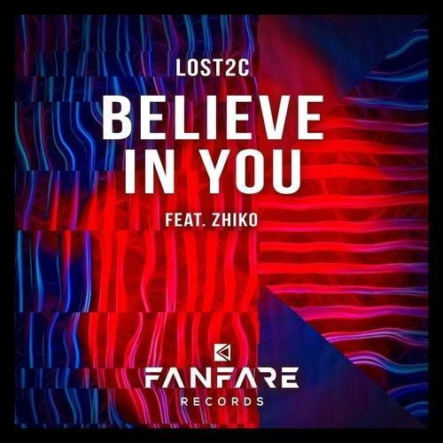 Believe In You (feat. Zhiko)