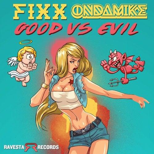 Good X Evil