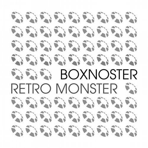 Retro Monster