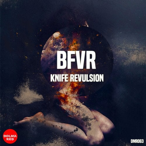Knife Revulsion
