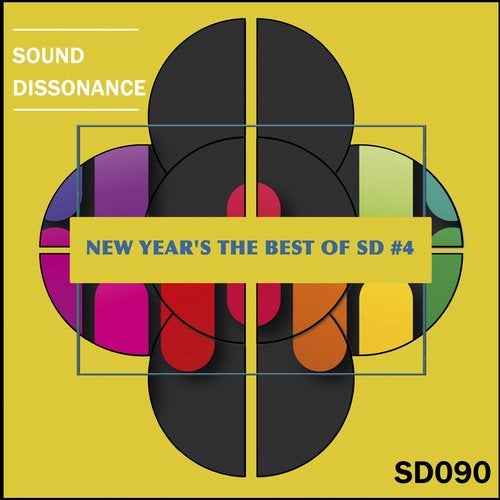 New Year's the Best of Sd #4
