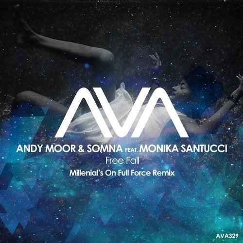 Free Fall feat. Monika Santucci