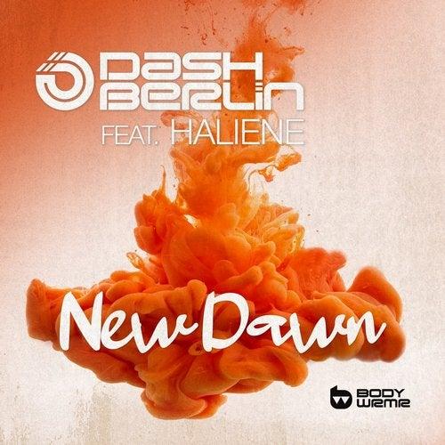 Dash Berlin feat. HALIENE - New Dawn (Extended Mix) FINAL