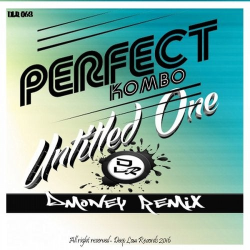 Untitled One Remixes, Vol. 01