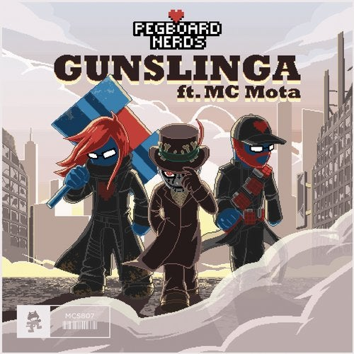 Gunslinga feat. MC Mota