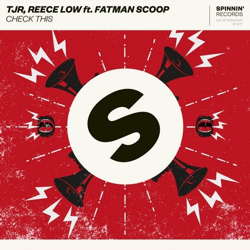 Check This (feat. Fatman Scoop)