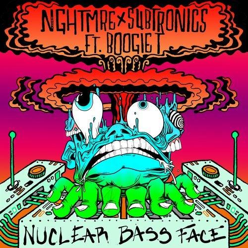 Nuclear Bass Face feat. Boogie T