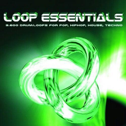 Breakbeat Loops Jungle