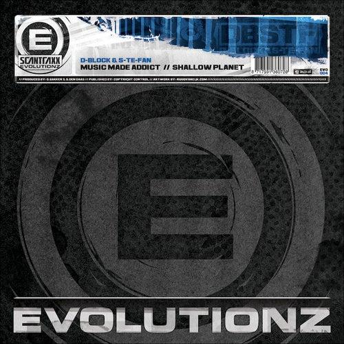 Scantraxx Evolutionz 004