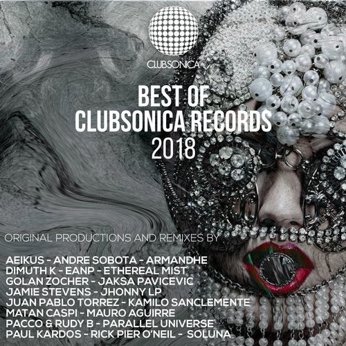 Best of Clubsonica Records 2018