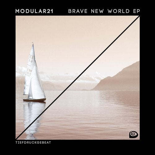 Brave New World EP