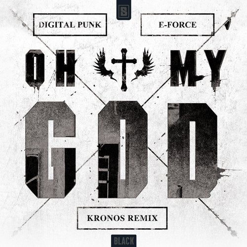 My God (Kronos Remix)