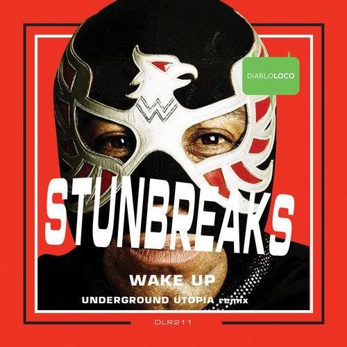 Wake Up/Wake Up (Underground Utopia remix)