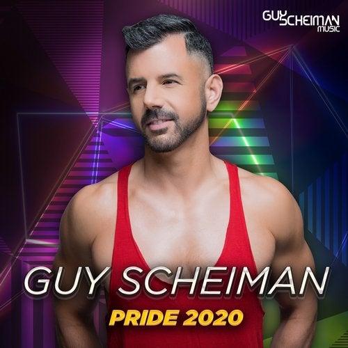 Guy Scheiman Pride 2020