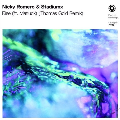 Rise (ft. Matluck) - Thomas Gold Remix