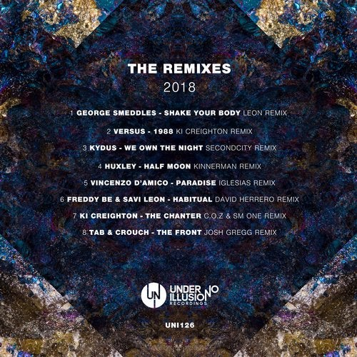 The Remixes 2018