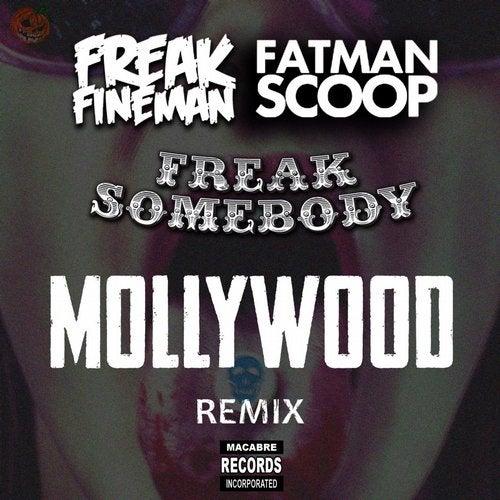 Fatman Scoop Releases on Beatport