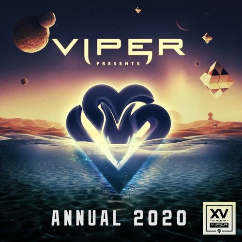Drum & Bass Annual 2020 (Viper Presents)