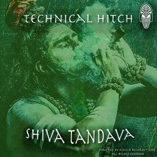 Shiva Tandava Stotram (Original Mix) by Technical Hitch on