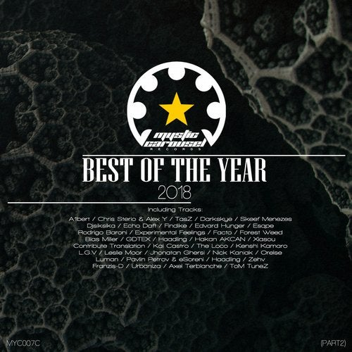 Best of the Year 2018, Pt. 2